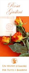 Una Rosa per il Gaslini